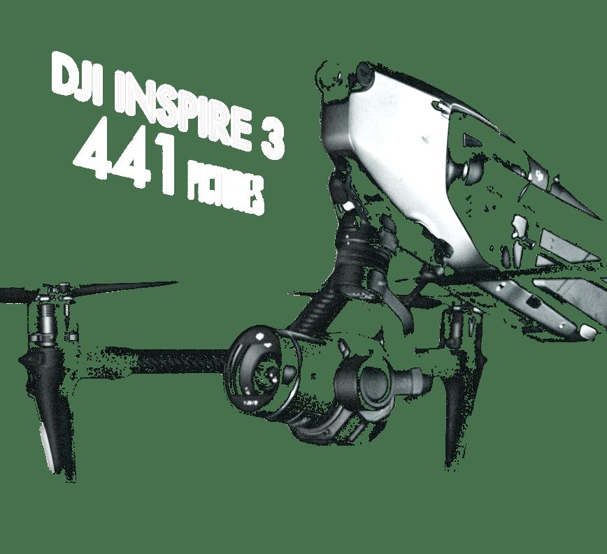 Drone Nicolas & Sylvain Charles