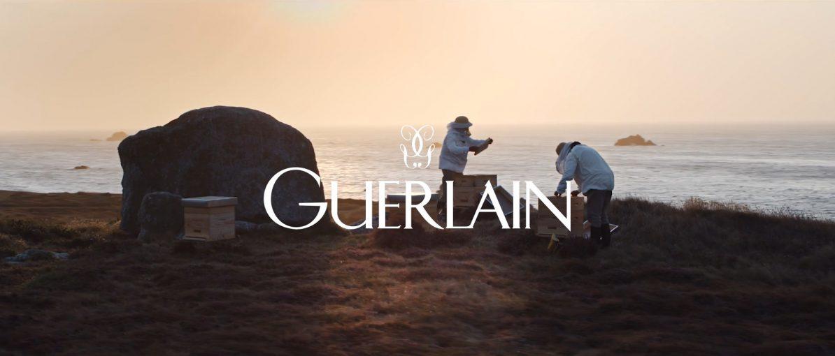 Guerlain – Abeille Noire